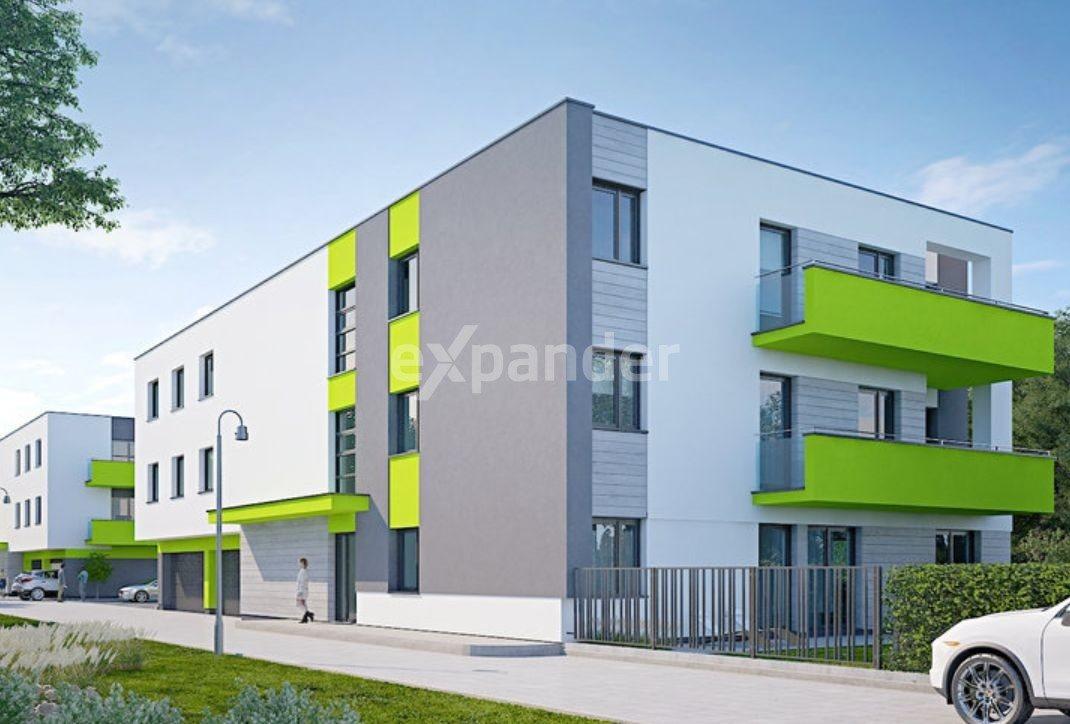 Mieszkanie dwupokojowe na sprzedaż Częstochowa, Parkitka, Mazowiecka  65m2 Foto 4