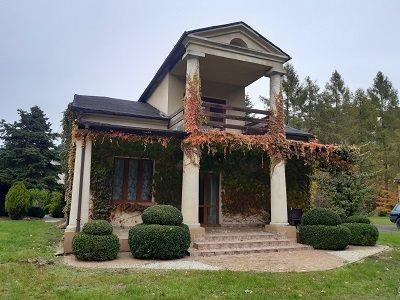 Dom na sprzedaż Opatówek, Rożdżały  120m2 Foto 1