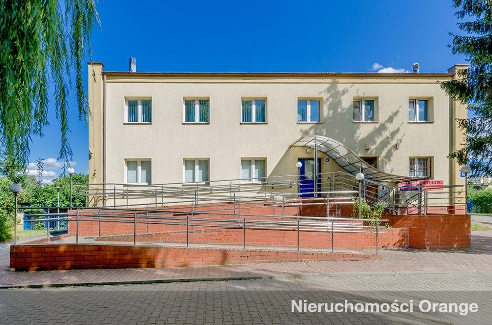 Lokal użytkowy na sprzedaż Szczecin  1630m2 Foto 1