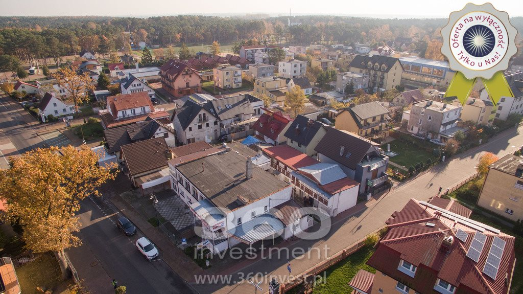 Działka inna na sprzedaż Pobierowo  928m2 Foto 1