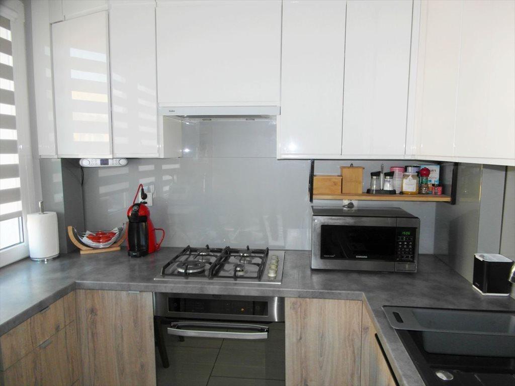 Mieszkanie trzypokojowe na sprzedaż Grudziądz, Tarpno  48m2 Foto 5