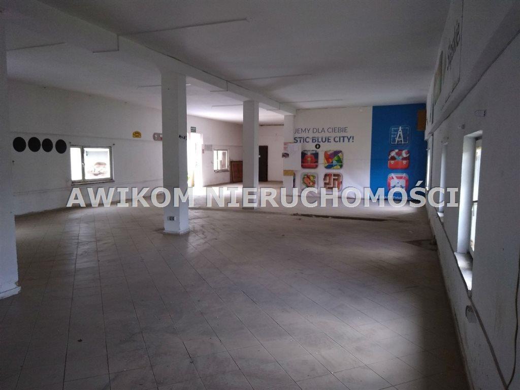 Lokal użytkowy na sprzedaż Kałęczyn  350m2 Foto 4