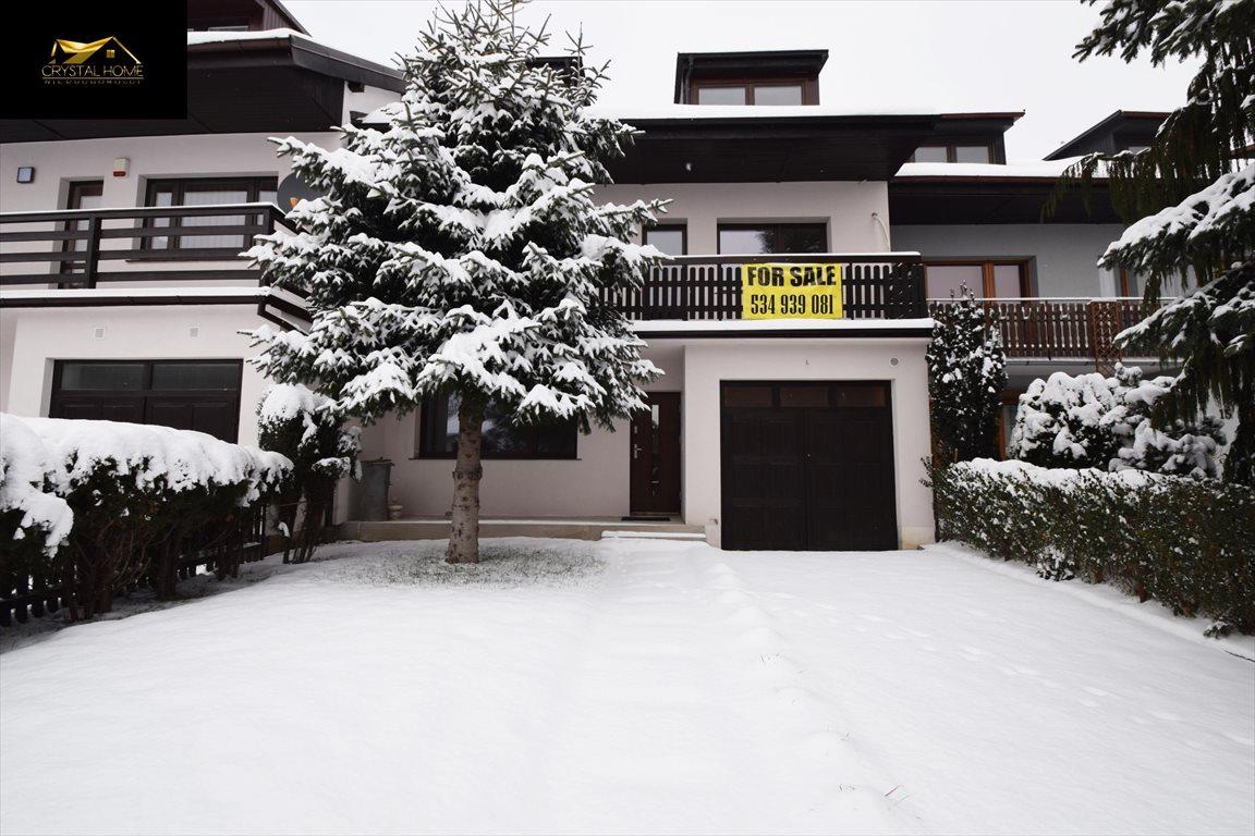 Dom na sprzedaż Świdnica  213m2 Foto 1