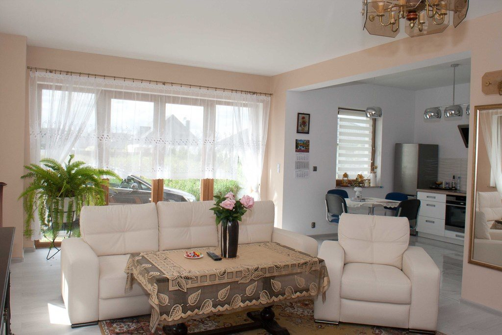 Dom na sprzedaż Tanowo  154m2 Foto 3