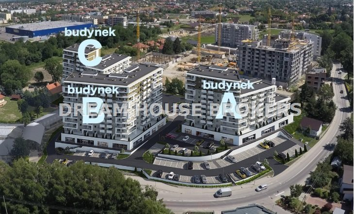 Mieszkanie trzypokojowe na sprzedaż Rzeszów, Słocina, Ignacego Paderewskiego  44m2 Foto 4