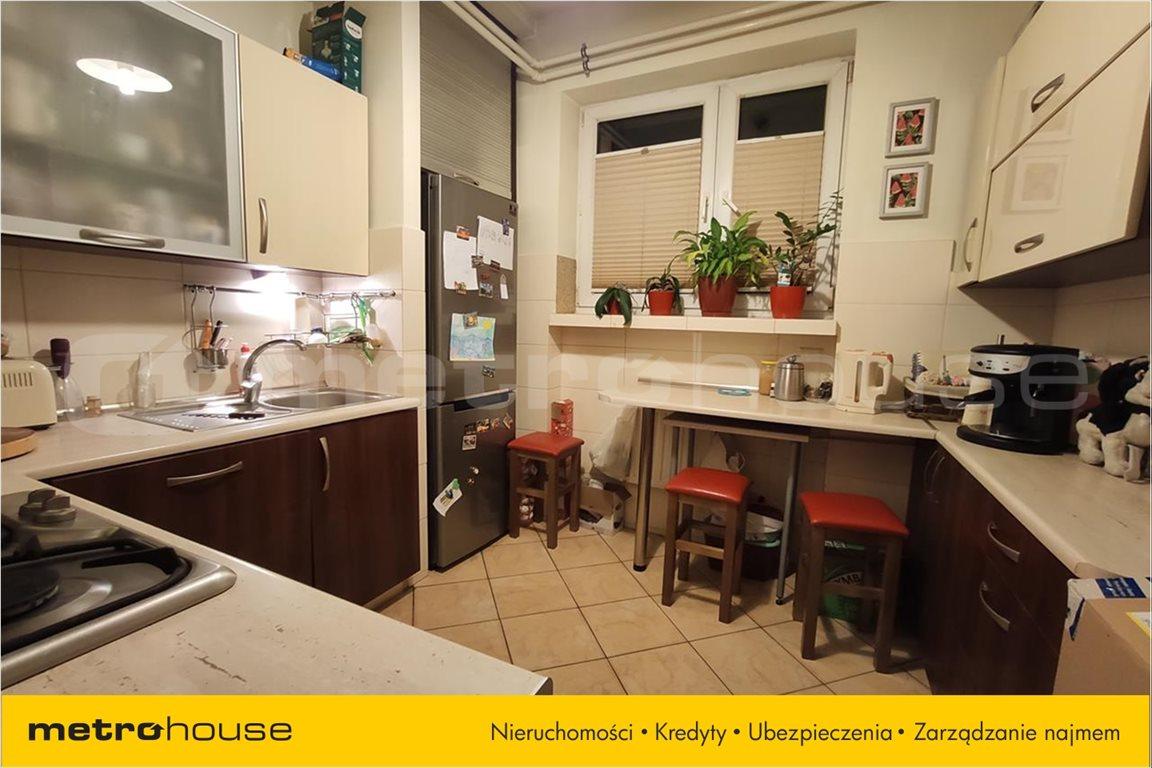 Mieszkanie trzypokojowe na sprzedaż Bielsko-Biała, Bielsko-Biała  61m2 Foto 7