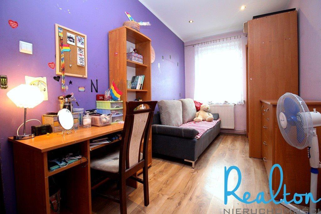 Mieszkanie na sprzedaż Świętochłowice, Centrum, bp. Teodora Kubiny  96m2 Foto 4