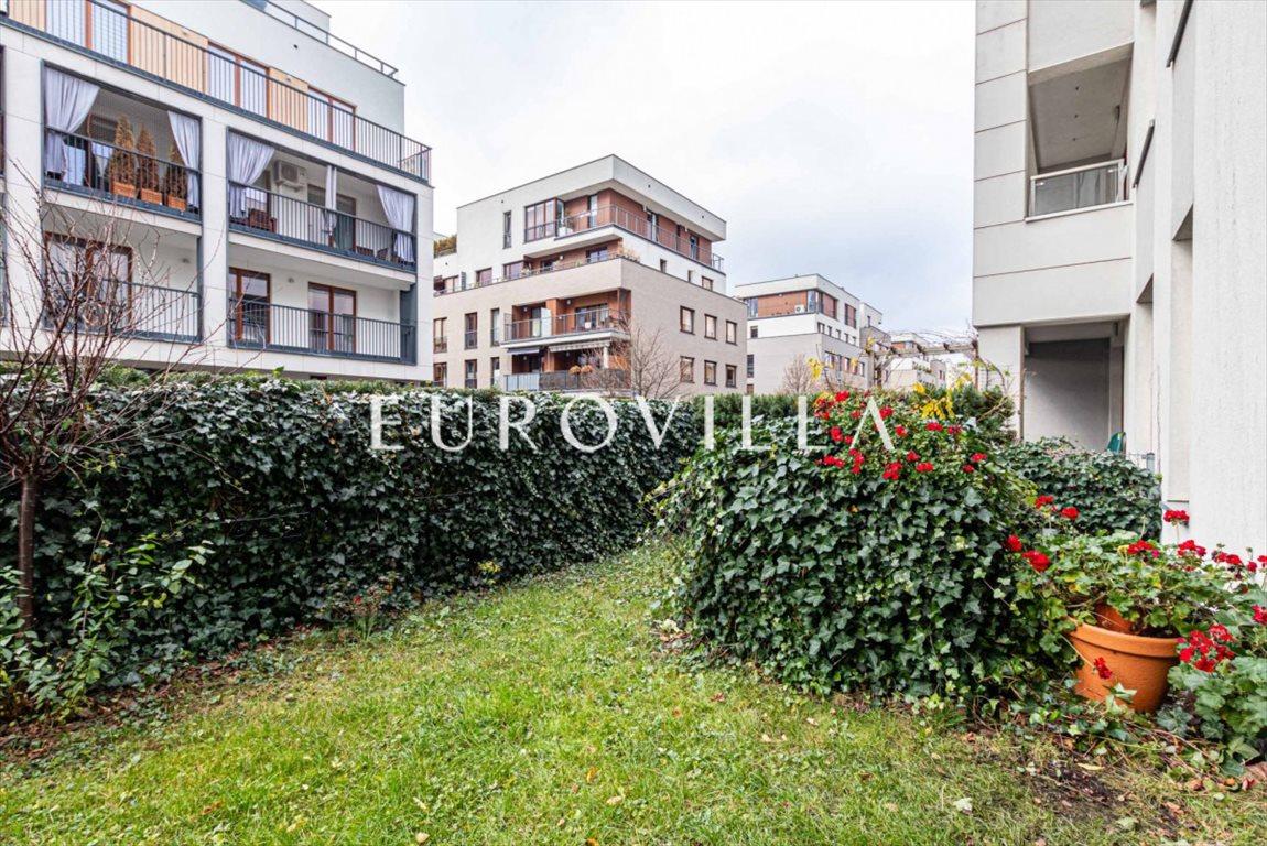 Mieszkanie dwupokojowe na sprzedaż Warszawa, Wilanów, Prymasa Augusta Hlonda  62m2 Foto 10