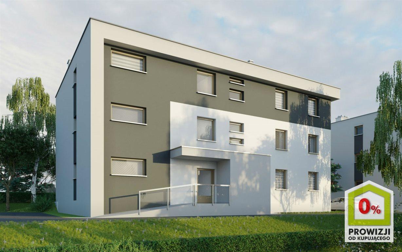 Mieszkanie czteropokojowe  na sprzedaż Bochnia, Pileckiego  79m2 Foto 2