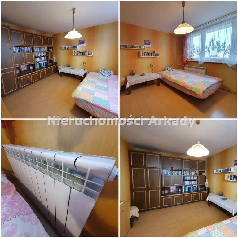 Mieszkanie czteropokojowe  na sprzedaż Jastrzębie-Zdrój, Osiedle Staszica, Wrocławska  70m2 Foto 9