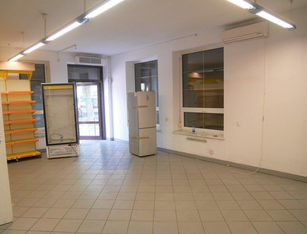 Lokal użytkowy na sprzedaż Kielce, Ślichowice  54m2 Foto 4