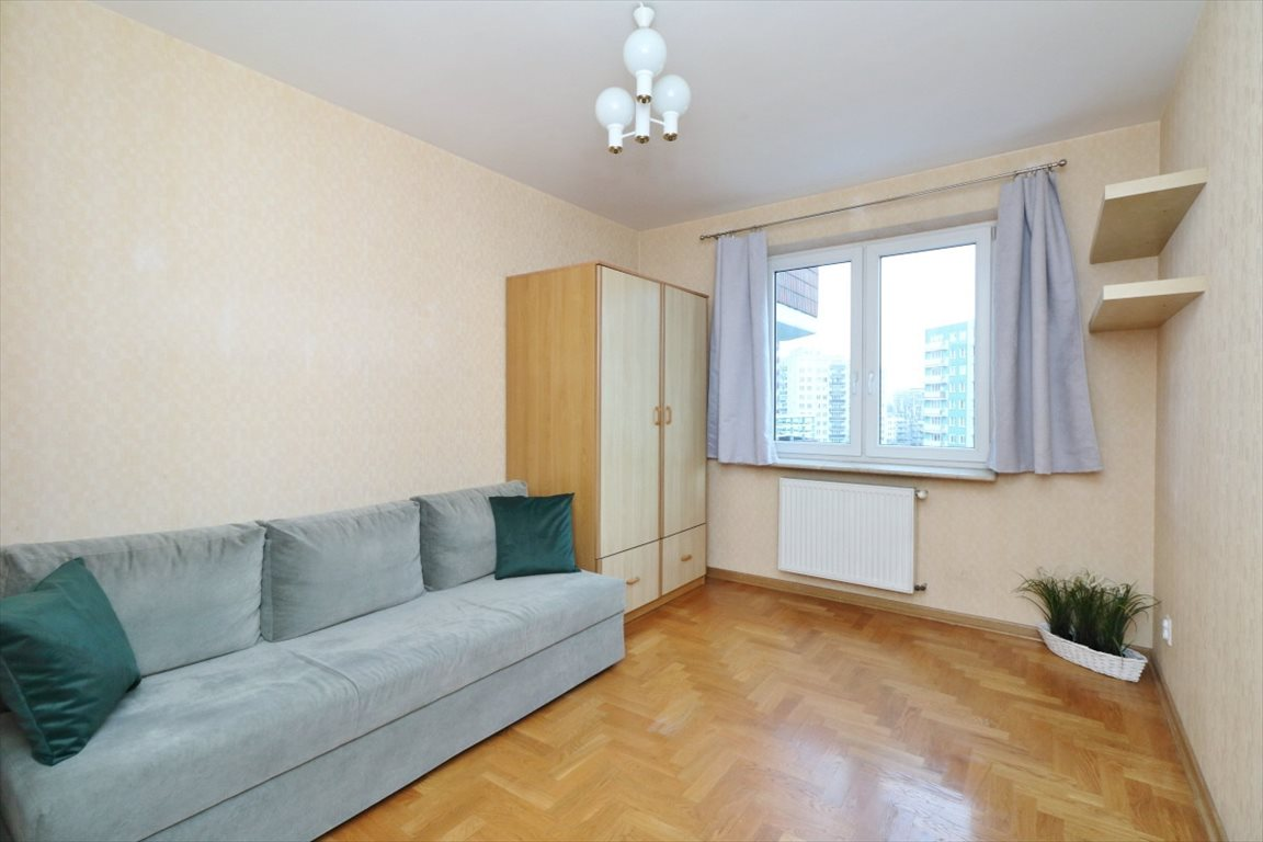 Mieszkanie trzypokojowe na wynajem Warszawa, Targówek Bródno, Malborska  74m2 Foto 5
