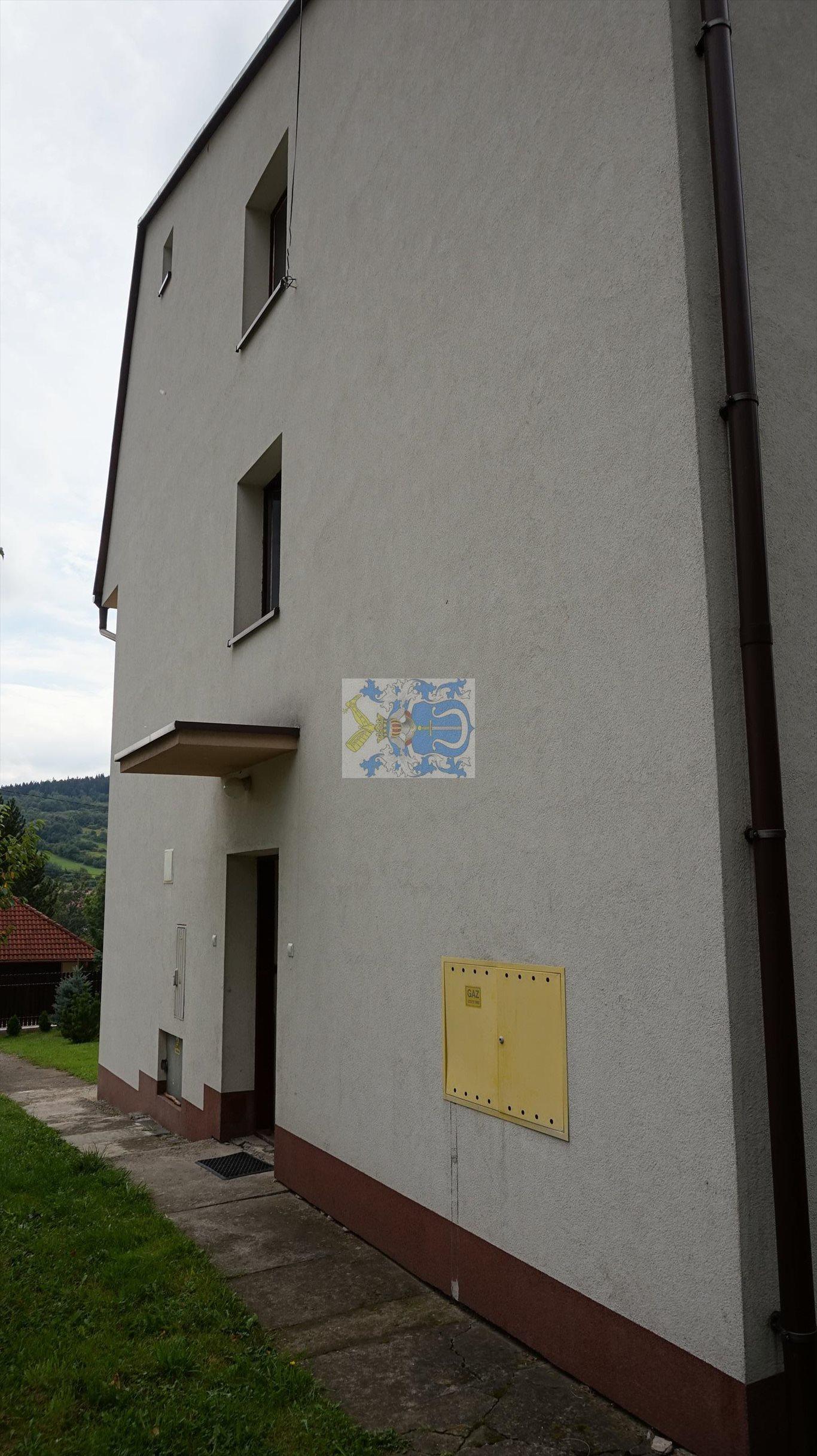 Mieszkanie czteropokojowe  na sprzedaż Myślenice  118m2 Foto 3