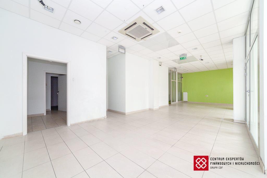 Lokal użytkowy na sprzedaż Ostróda, Piastowska  104m2 Foto 3