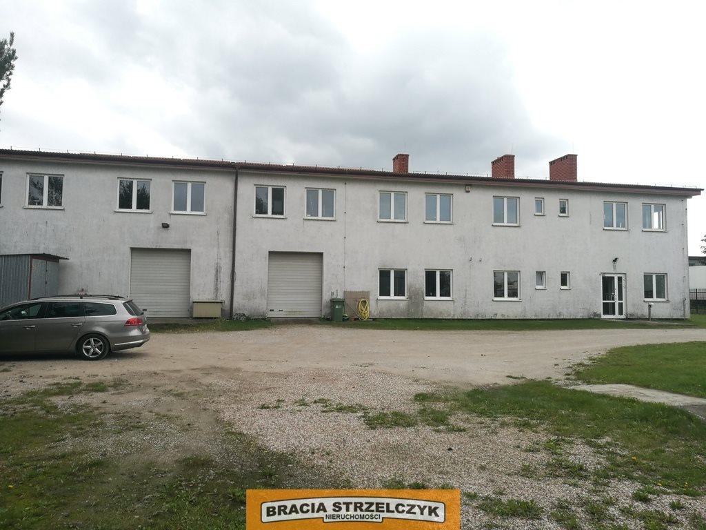 Działka komercyjna na sprzedaż Nowa Bukówka  6007m2 Foto 9