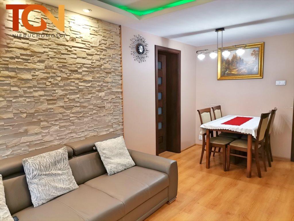 Mieszkanie na sprzedaż Łódź, Bałuty, Urzędnicza  81m2 Foto 2