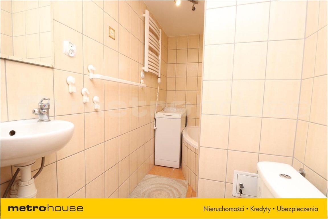 Mieszkanie dwupokojowe na sprzedaż Gorzów Wielkopolski, Gorzów Wielkopolski  45m2 Foto 7