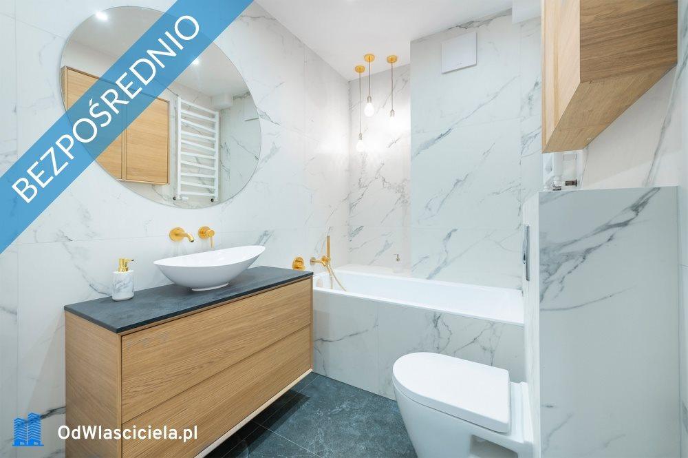 Mieszkanie czteropokojowe  na sprzedaż Gdynia, Chwarzno-Wiczlino, Niemena 11  93m2 Foto 11