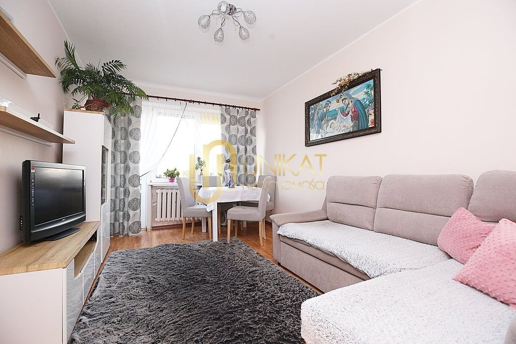 Mieszkanie czteropokojowe  na sprzedaż Białystok, Antoniuk, Władysława Broniewskiego  63m2 Foto 13