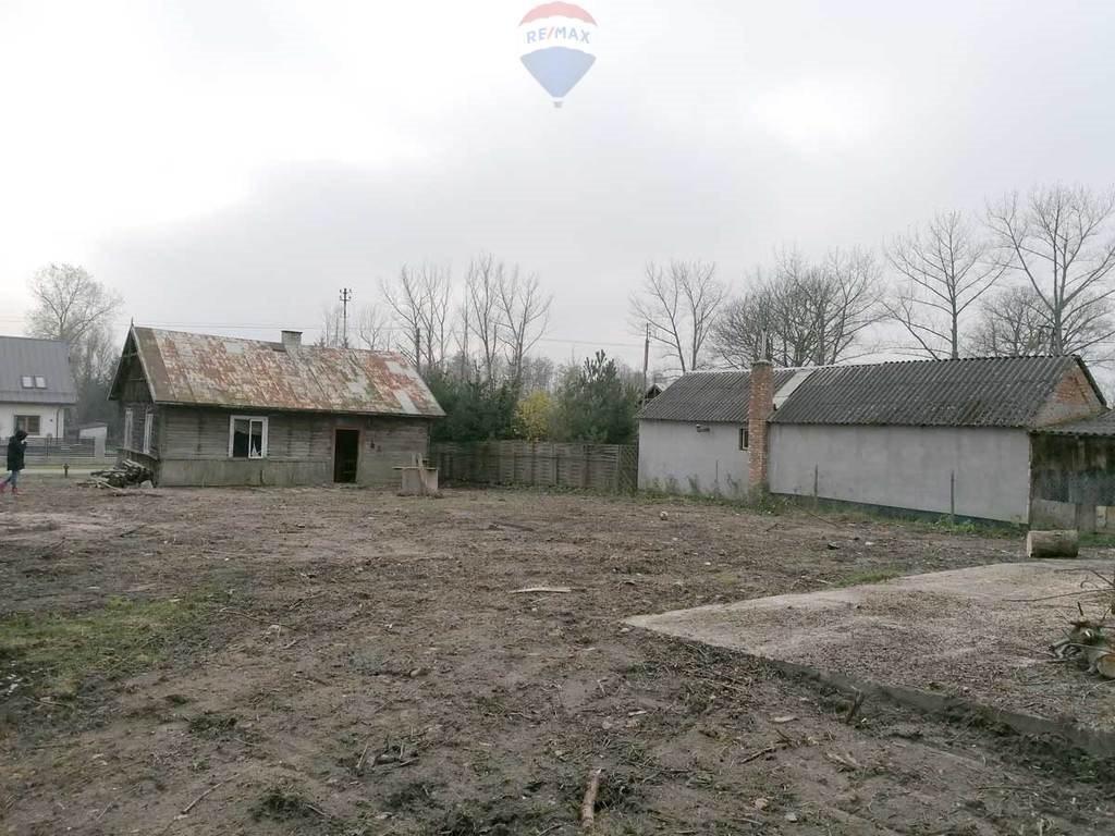 Działka rolna na sprzedaż Stanisławów  27590m2 Foto 6