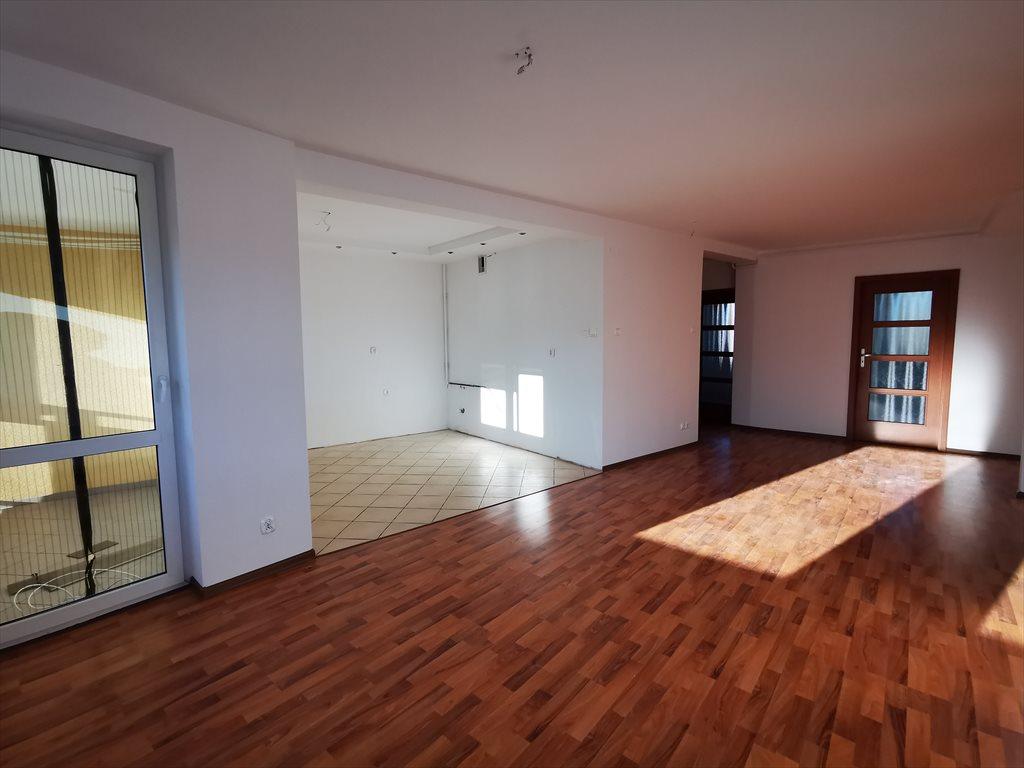 Mieszkanie czteropokojowe  na sprzedaż Zielona Góra, Zielona Góra  78m2 Foto 3