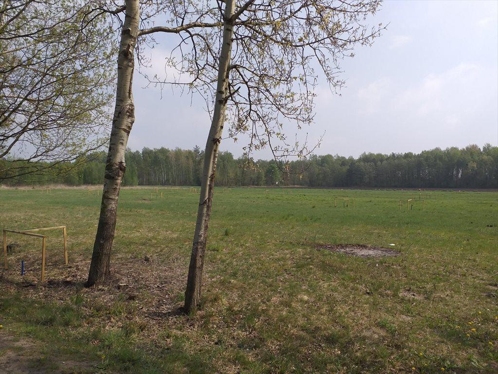 Działka budowlana na sprzedaż Sochaczew, Okopy  1000m2 Foto 2