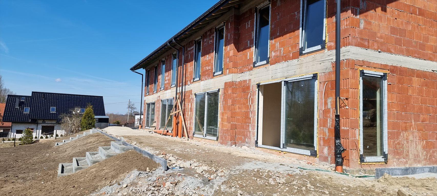 Dom na sprzedaż Kraków, Podgórze, Wyrwa  177m2 Foto 3