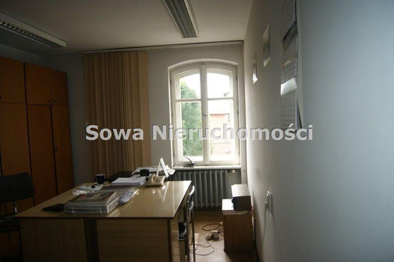 Lokal użytkowy na sprzedaż Wałbrzych, Śródmieście  740m2 Foto 5