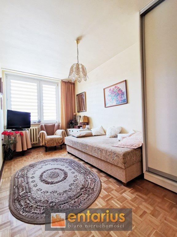 Mieszkanie czteropokojowe  na sprzedaż Warszawa, Mokotów, Sadyba- widne, ciche! Uregulowany grunt!  66m2 Foto 11