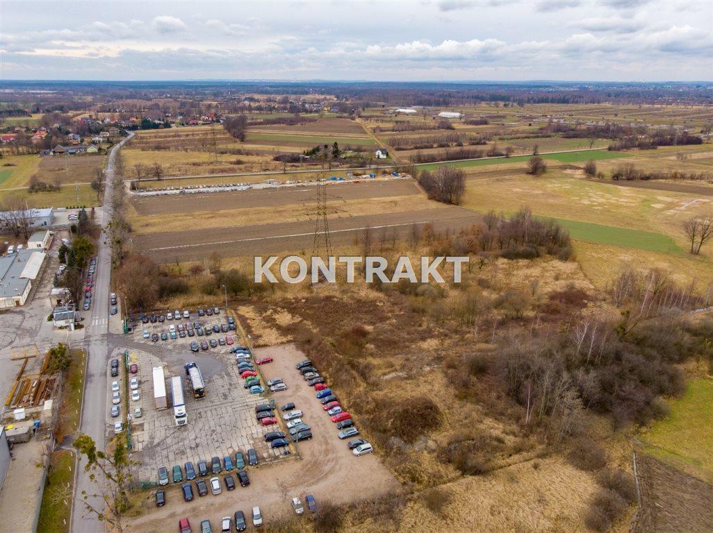 Działka inna na sprzedaż Brzezinka, Pławska  16405m2 Foto 7