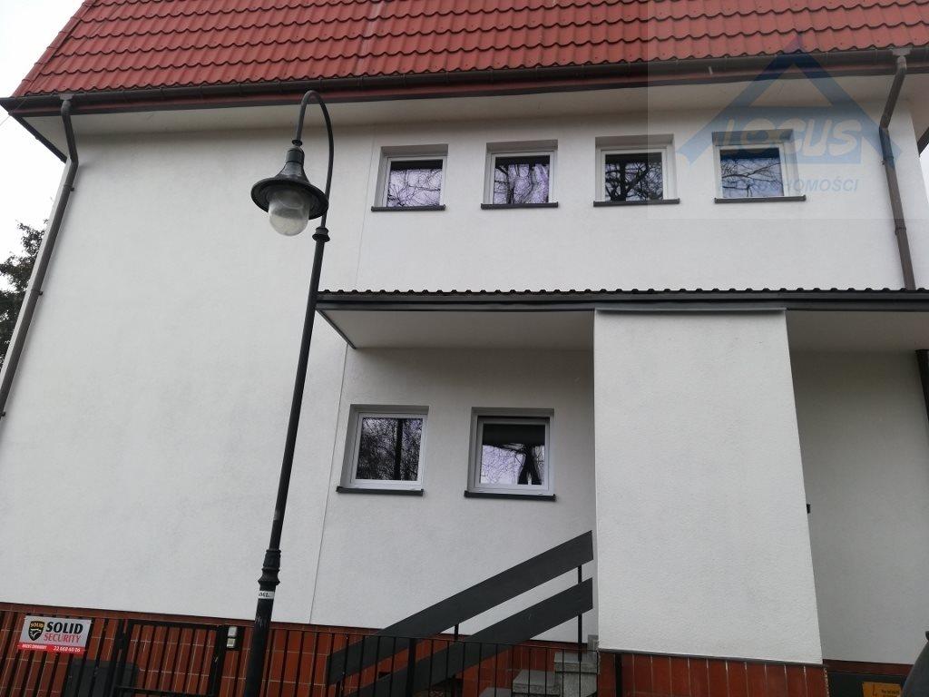 Dom na wynajem Warszawa, Żoliborz  140m2 Foto 4