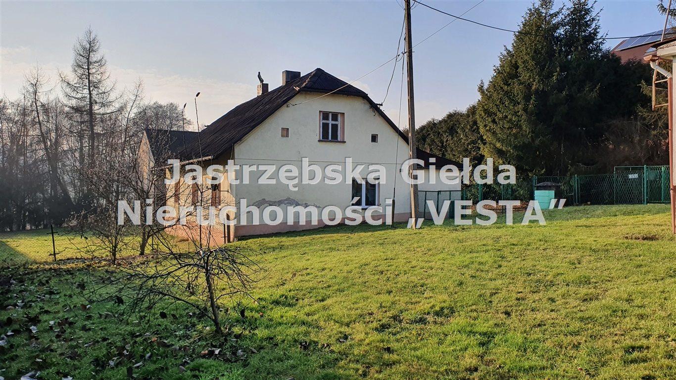 Dom na sprzedaż Jastrzębie-Zdrój, Ruptawa  96m2 Foto 1