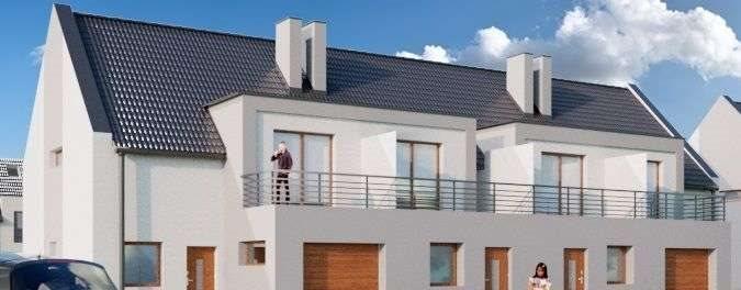 Dom na sprzedaż Miękowo, ul. irysowa  86m2 Foto 1