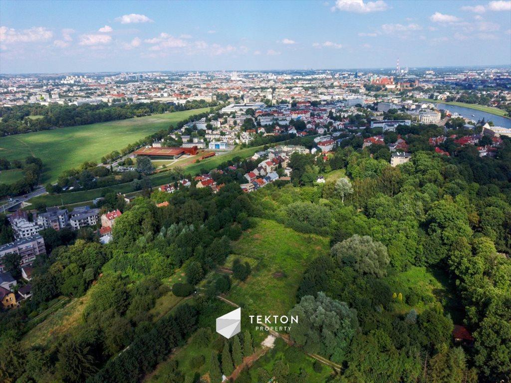 Działka leśna na sprzedaż Kraków, Salwator, Panoramiczna  4100m2 Foto 10
