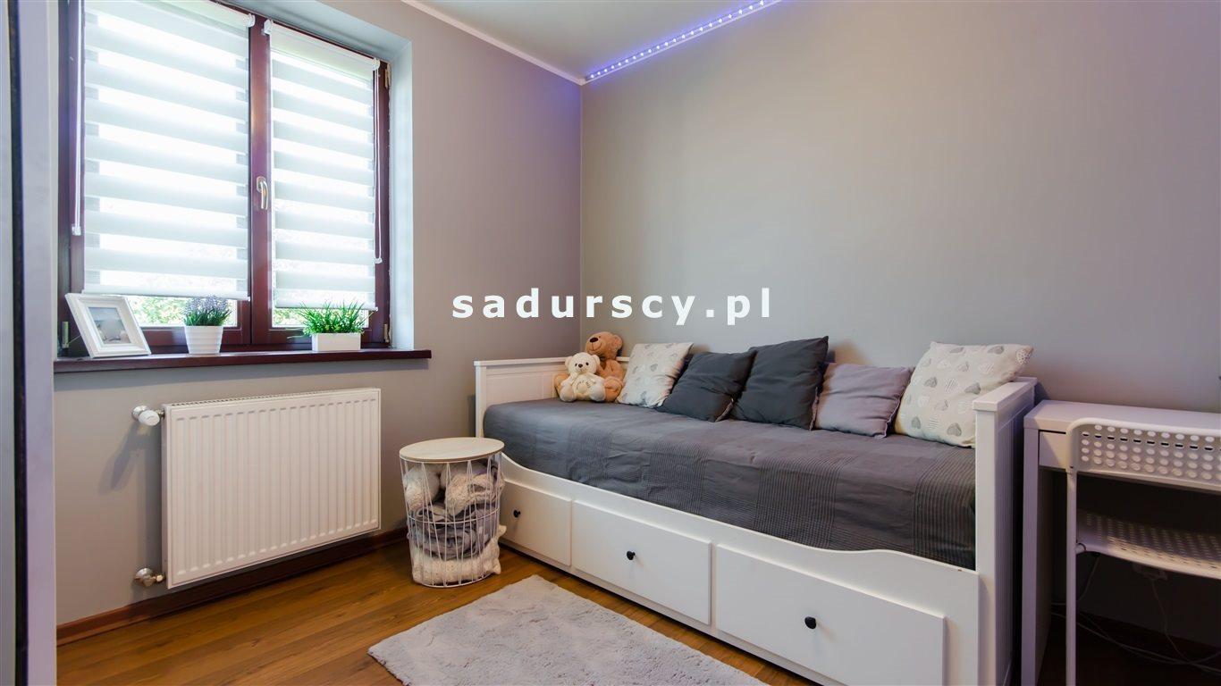 Mieszkanie trzypokojowe na sprzedaż Kraków, Podgórze Duchackie, Wola Duchacka, Sebastiana Klonowica  56m2 Foto 1