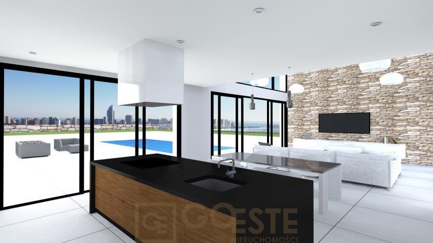 Mieszkanie trzypokojowe na sprzedaż Hiszpania, Finestrat  78m2 Foto 13