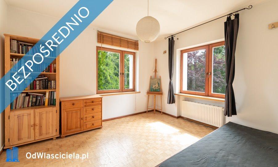 Dom na sprzedaż Wrocław, Śródmieście, Al. Jana Kochanowskiego  197m2 Foto 6