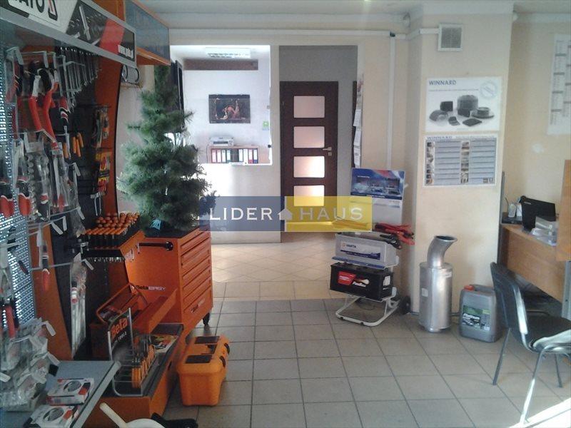 Lokal użytkowy na sprzedaż Marki  430m2 Foto 9