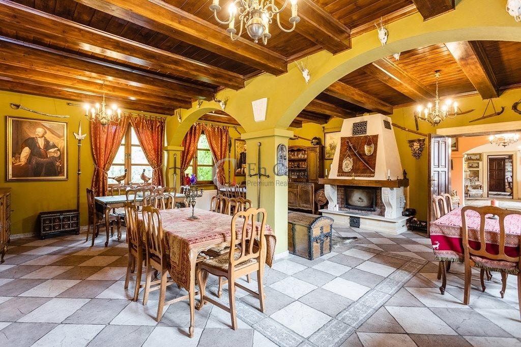 Dom na sprzedaż Hipolitów  520m2 Foto 5