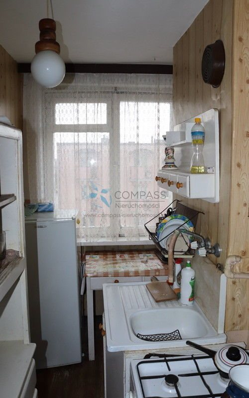 Mieszkanie dwupokojowe na sprzedaż Poznań, Nowe Miasto, Głuszyna, Głuszyna  45m2 Foto 7