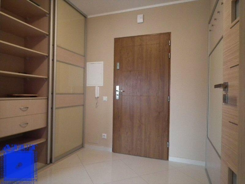 Mieszkanie dwupokojowe na wynajem Gliwice, Śródmieście, Kozielska  40m2 Foto 5