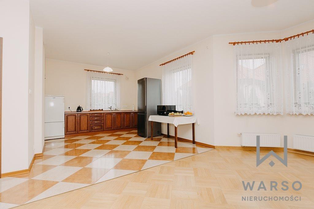Dom na sprzedaż Kanie, Gerberowa  355m2 Foto 7