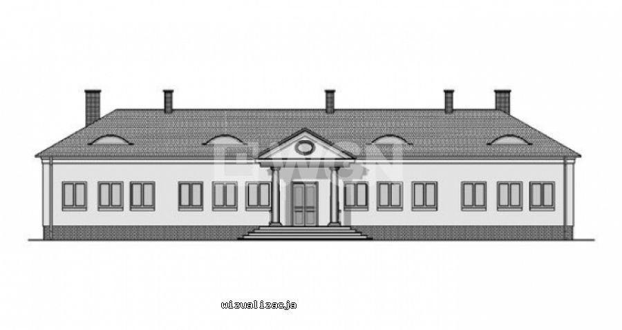 Dom na sprzedaż Ogrodzieniec, Młodzieży  500m2 Foto 2