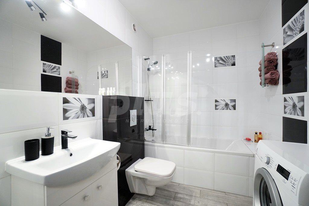 Mieszkanie trzypokojowe na wynajem Szczecin, Monte Cassino  74m2 Foto 10