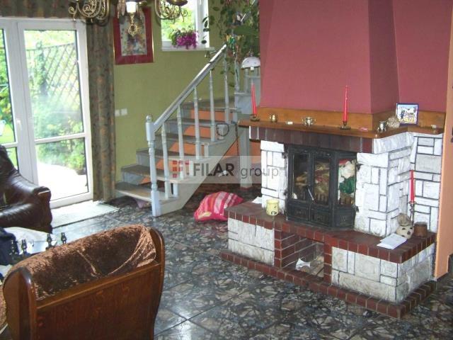 Dom na sprzedaż Łomianki  170m2 Foto 1