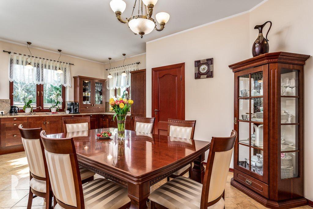 Dom na sprzedaż Gruszczyn  186m2 Foto 3