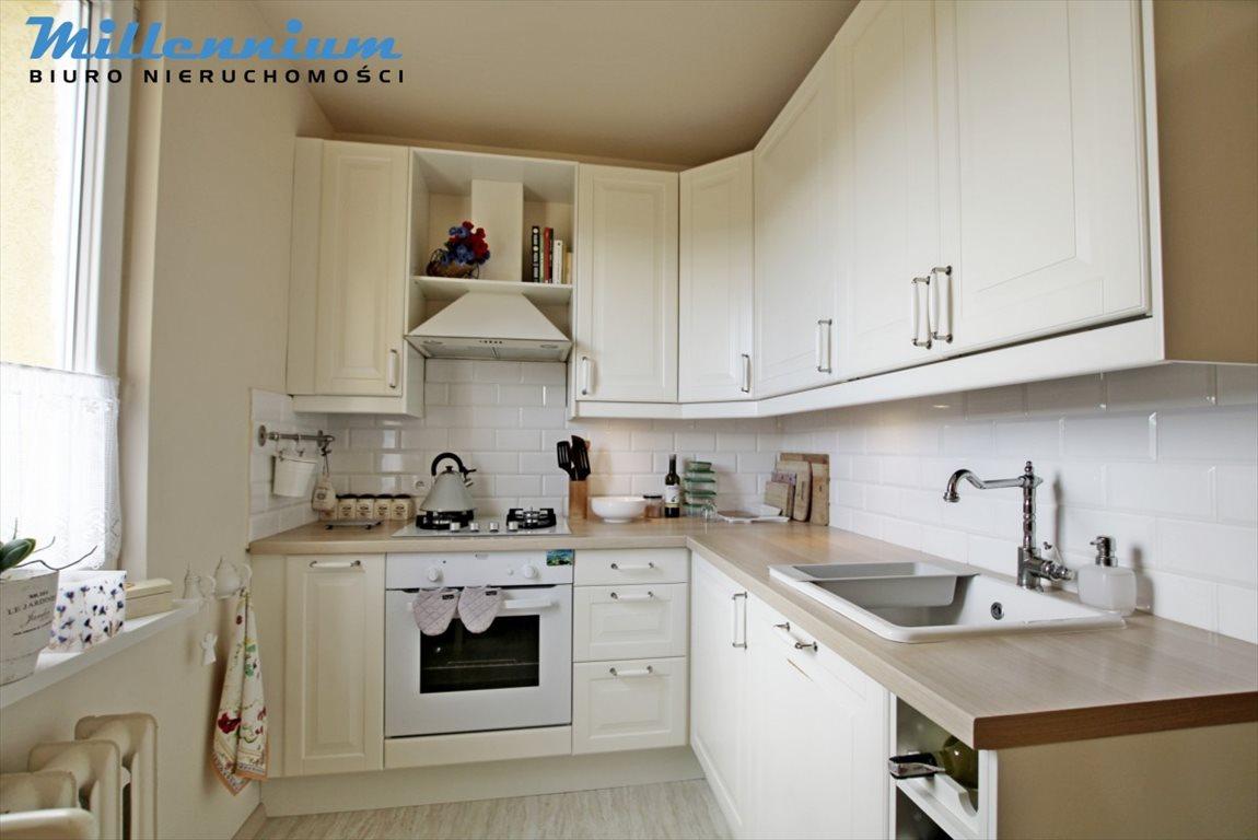 Mieszkanie trzypokojowe na sprzedaż Rumia, Janowo, Poznańska  56m2 Foto 6