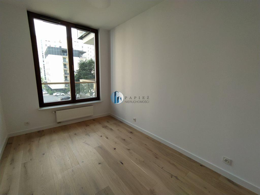 Mieszkanie trzypokojowe na wynajem Warszawa, Śródmieście  62m2 Foto 5