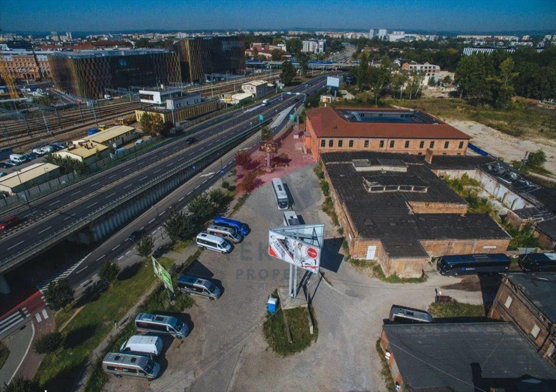 Działka inwestycyjna na sprzedaż Kraków, Stare Miasto, Wita Stwosza  7514m2 Foto 3