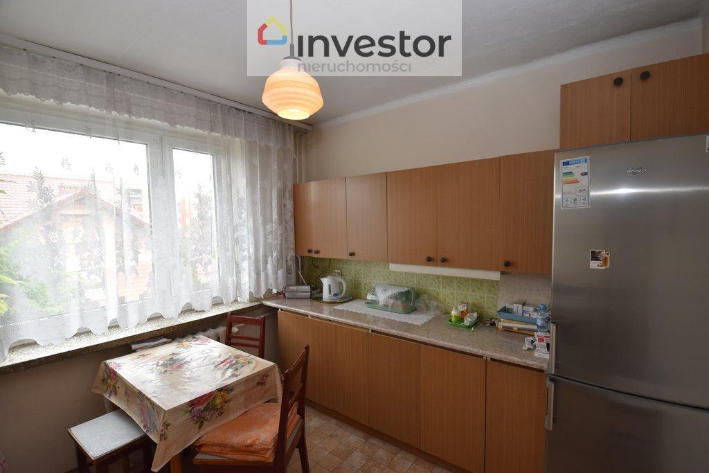 Mieszkanie trzypokojowe na sprzedaż Kędzierzyn-Koźle  66m2 Foto 4